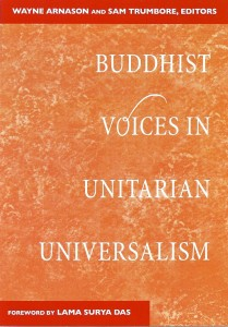 Buddhist Voices in Unitarian Universalism Cover